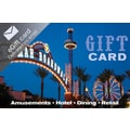 Kemah Boardwalk Gift Cards (email delivery)