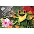 Rainforest Cafe Gift Card $100 (email delivery)