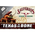 Saltgrass Steak House Gift Cards (email delivery)