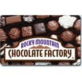 Rocky Mountain Chocolates Gift Card $25