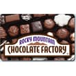 Rocky Mountain Chocolates Gift Cards