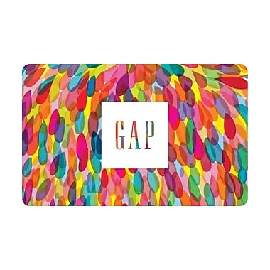 GAP Gift Card $100 (Email Delivery)