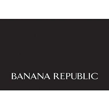 Banana Republic Gift Card $100 (Email Delivery)