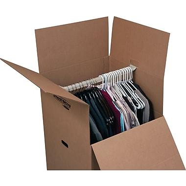 SmoothMove Wardrobe Box, 3/Pack