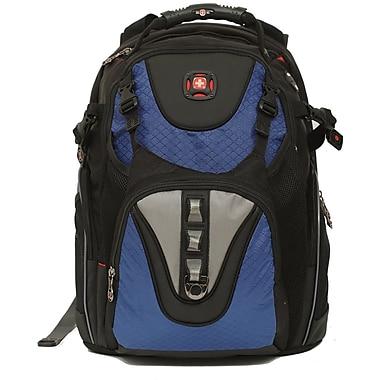 Wenger SwissGear Maxxum 15.4in. Laptop Backpack