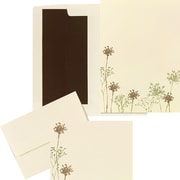 Great Papers® Baby's Breath Invitation & Note Card Kit, 50/Pack