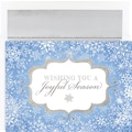 Great Papers® Joyful Season Boxed Card Set, 36/Pack