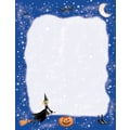 Great Papers® Midnight Magic Letterhead, 100/Pack