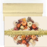 Great Papers® Boxed Card Set, 16/Pack