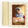 Great Papers® Madonna & Child Boxed Card Set, 32/Pack