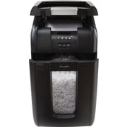 1061286 - Swingline® Stack-and-Shred 300M Micro-Cut Hands-Free Shredder