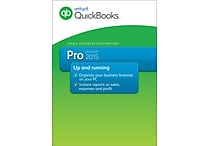 QuickBooks Pro 2015 for Windows (1 User) [Download]
