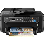 Epson WorkForce WF-2650 All-in-One Inkjet Printer