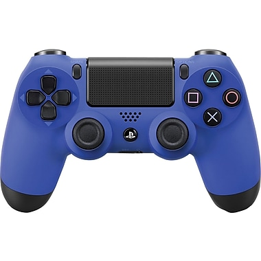 PlayStation® 4 DUALSHOCK® 4 Wireless Controller, Blue