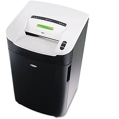 Swingline® Large Office Non-Stop Jam-Free Cross-Cut 20 Sheets Commercial Shredder (LX20-30 Model)