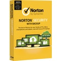 Norton Security with Backup (1-10 Users) [Boxed]