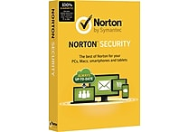 Norton Security (1-5 Users) [Product Key Card]