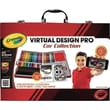 Crayola® Virtual Design Pro, Car Collection