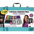 Crayola® Virtual Design Pro, Fashion Show Design