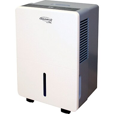 Soleus Air 45 Pint ENERGY STAR Dehumidifier