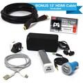 Micro USB Tech Survival Kit