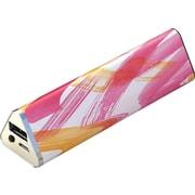 MOTA Triangle Battery Stick with Flashlight, Art