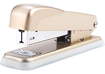Cynthia Rowley Stapler, Gold (26907)