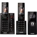 VTech IS7121-2 2 Handset Audio/Video Doorbell Answering System