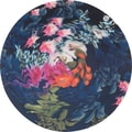 Cynthia Rowley Mouse Pad, Blue Floral