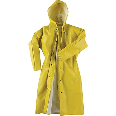 Neese® Dura-Quilt 56 Series Jackets, Yellow