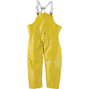 NEESE Yellow PVC/Polyester Bib Trousers