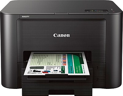 Canon MAXIFY IB4020 Color Wireless Small Office Inkjet Printer 1223141