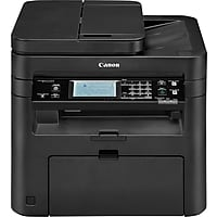 Canon imageCLASS Laser All-In-One Monochrome Printer