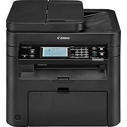 Canon imageCLASS Monochrome Laser All-In-One Printer - Black