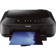 Canon PIXMA MG6620 Wireless Photo Inkjet All-In-One Printer