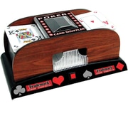 Poker Wooden Card Shuffler