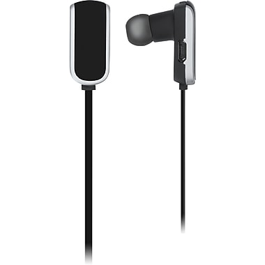 Targus Bluetooth Earbuds, Black