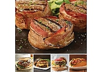 Omaha Steaks Gourmet Labor Day Meat Assortment