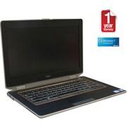 Refurbished Dell E6420, 320GB Hard Drive, 4GB Memory, Intel Core i5, Win 7 Pro