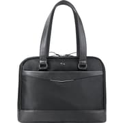 Solo® Executive Tote Bag for Laptop Computer , Black, 15.6