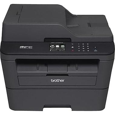 Brother - Imprimante laser sans fil tout-en-un MFC-L2720DW