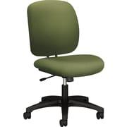 HON ComforTask Chair, Clover Fabric,  Clover