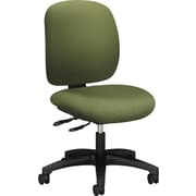 HON ComforTask Fabric Chair, Clover