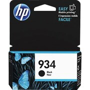 HP 934 Black Original Ink Cartridge (C2P19AN)