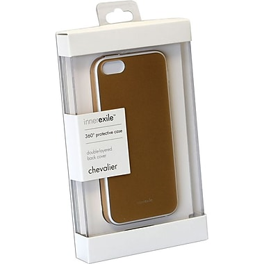 Innerxile Chevalier Hard Shell Case, Gold