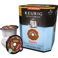 Keurig 2.0 K-Carafe Pack Coffee People® Original Donut Shop™ Coffee, 8/Pack