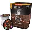 Keurig® 2.0 K-Carafe™ Pack Tully's® Hawaiian Blend Coffee, 8/Pack
