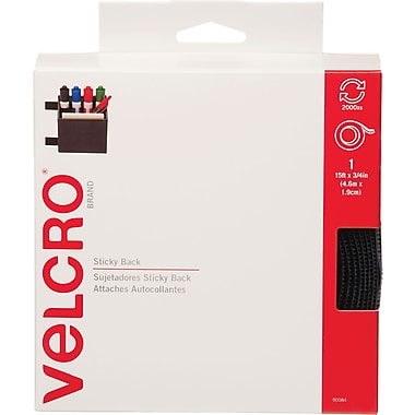 VELCRO(R) brand STICKY BACK(R) Tape 3/4