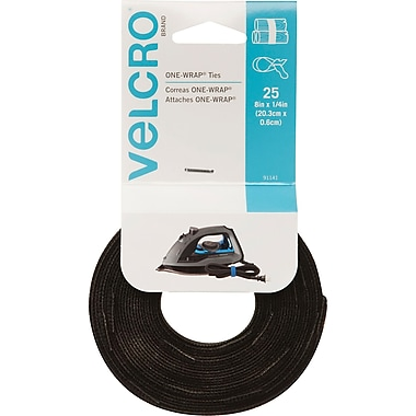 VELCRO® Brand ONE-WRAP® 8