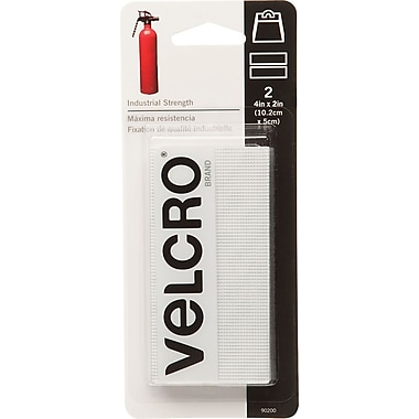 Velcro Industrial Strength Strips, 2